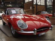 Jaguar E Type Serie 1 1
