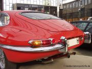 Jaguar E Type Serie 1 2