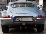 Jaguar E Type Serie 1 6